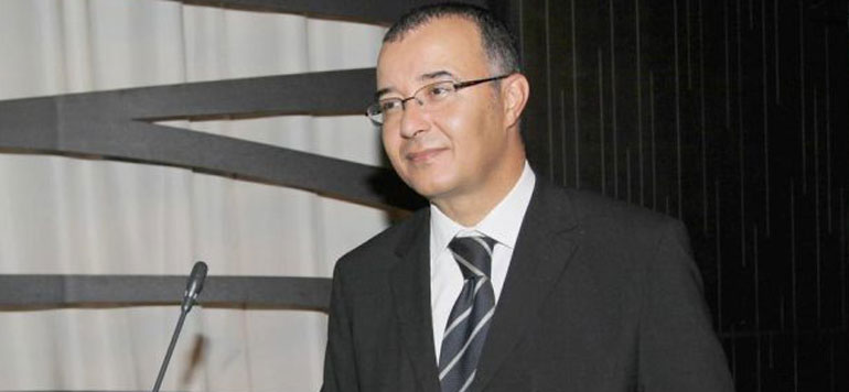 Fouad Douiri : Retour aux sources