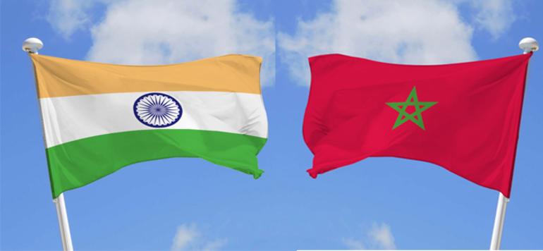 Maroc Inde