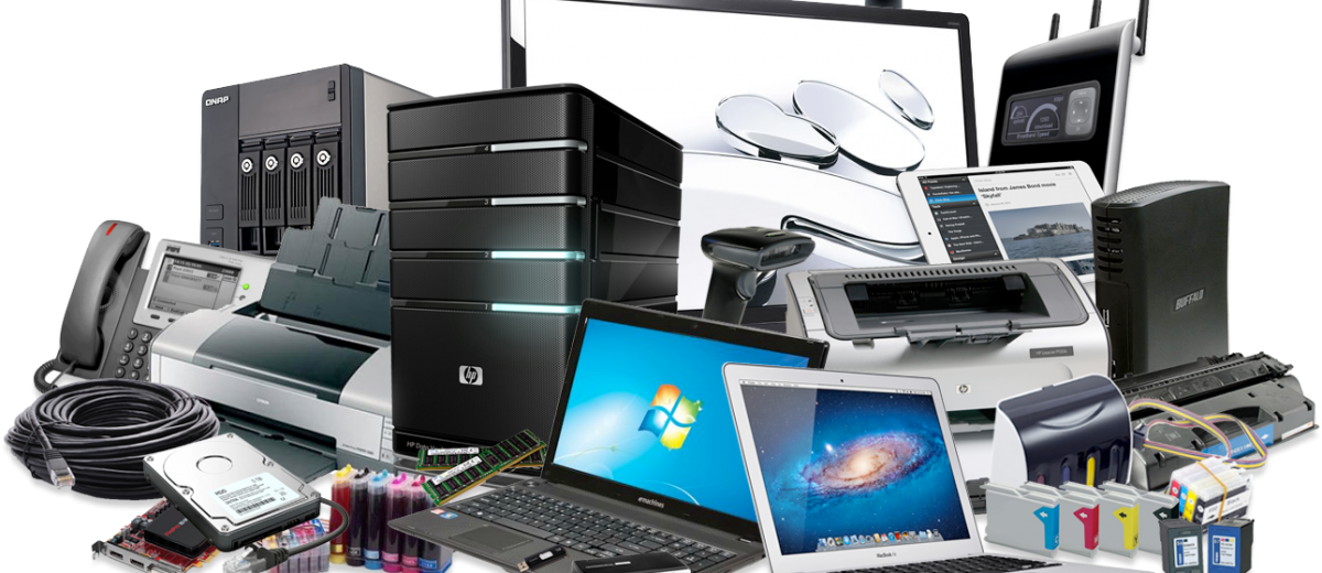 Les importations d'ordinateurs toujours en hausse mais les commandes ne suivent pas