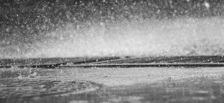 Alerte météo : averses orageuses ce mercredi dans plusieurs régions