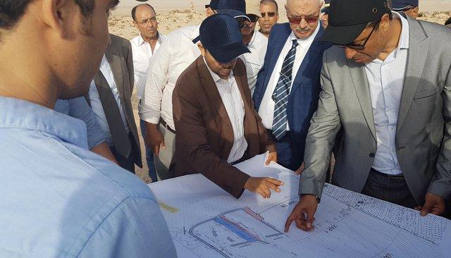Dakhla : la construction du nouveau port démarrera en 2019