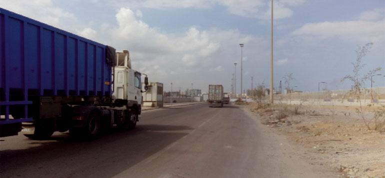 Route maritime port de Casablanca/Plateforme logistique de Zénata : les raisons du retard !