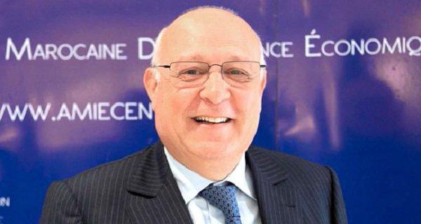 Said El Alj nouveau président de Saham Assurances