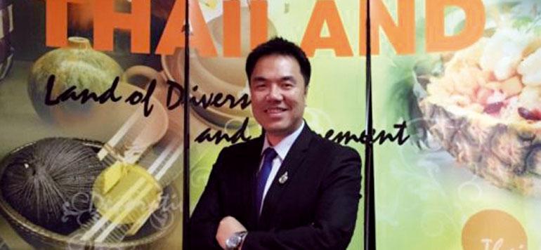 Commerce extérieur.  La Thaïlande prospecte au Maroc