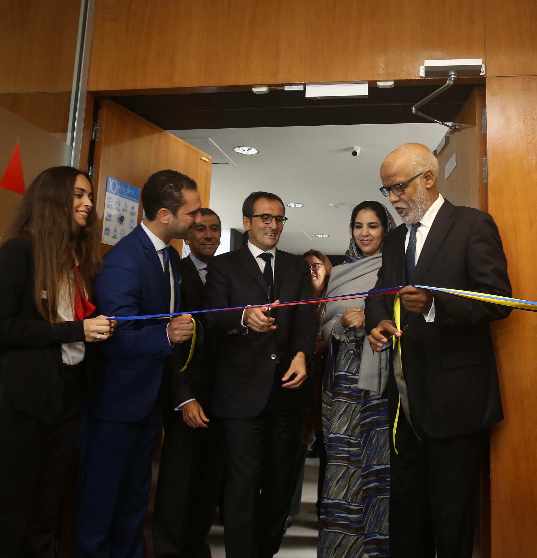 Alten inaugure son delivery center au Technopolis de Rabat