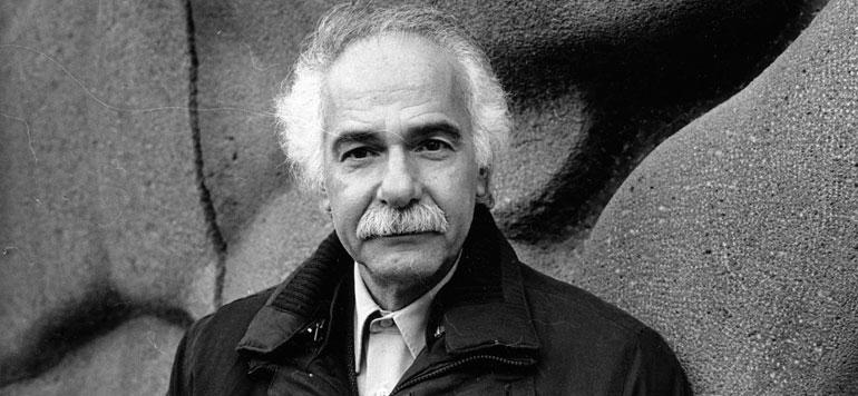 Abdellatif Laâbi, une vie de poésie