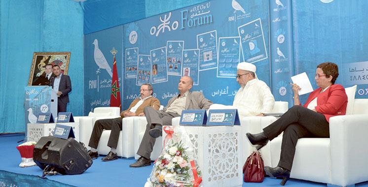 «Aza Forum», un rendez-vous annuel
