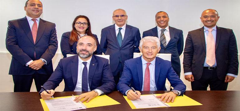 Maurice : BCP Maroc boucle le rachat de la Banque des Mascareignes