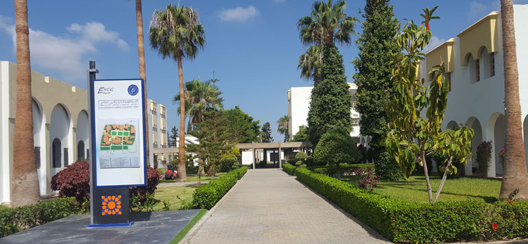 L'ENCG Agadir délocalise des formations dans le Sud