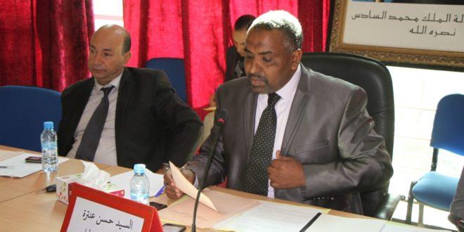 Hassan Antara, révoqué définitivement de son poste de président de la commune de Mohammedia