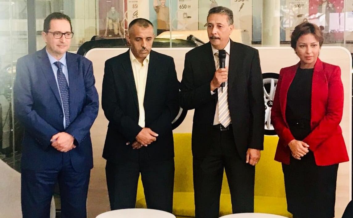 Citroën promeut son Berlingo auprès des commerçants de proximité