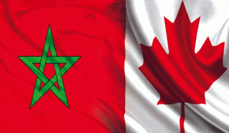 MRE : Le Réseau des compétences marocaines en aéronautique au Canada est né