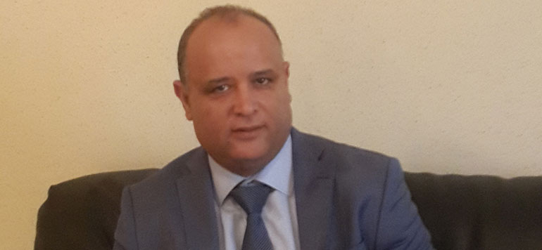 Industrie auto : Mohamed Lacham, nouveau président de l'AMICA