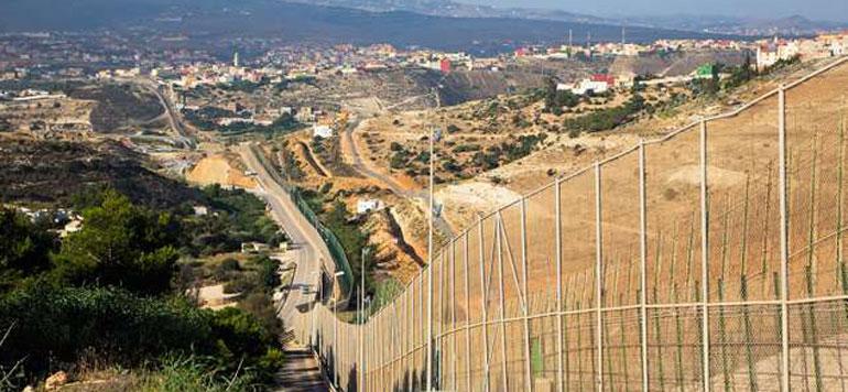Le Maroc va refouler les migrants ayant participé à l'assaut de Melilia