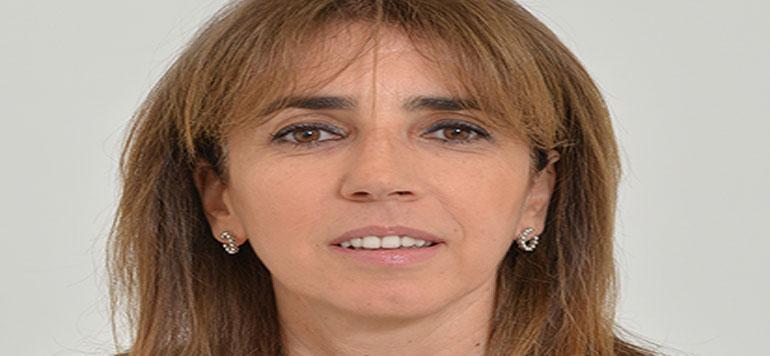 Sanaa Sayagh, nouvelle DG de Roche Maroc
