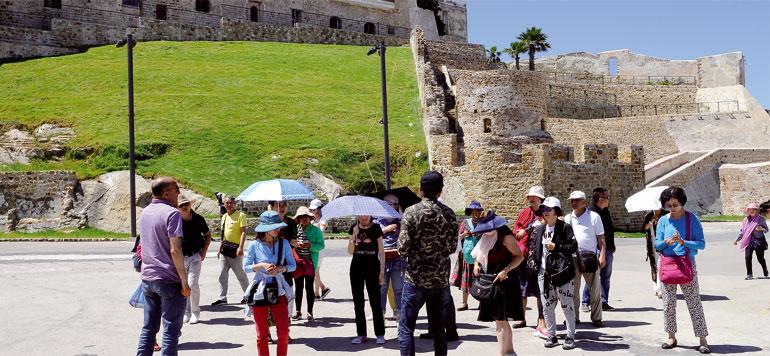 Le ministère du tourisme prend enfin langue  avec les professionnels