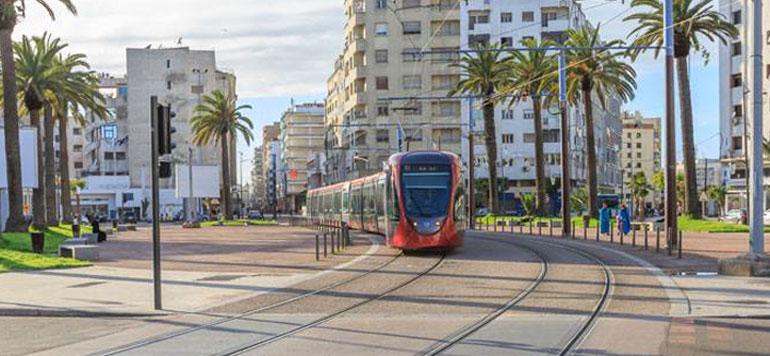 Casablanca : retour à la normale sur la ligne du tramway