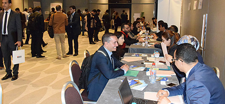 Digital : Careers in Morocco lance les IT days