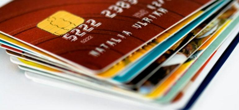 Cartes bancaires : plus de 15 millions unités en circulation