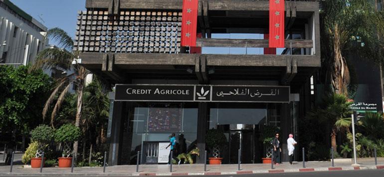 Crédit Agricole du Maroc se lance dans le leasing vert