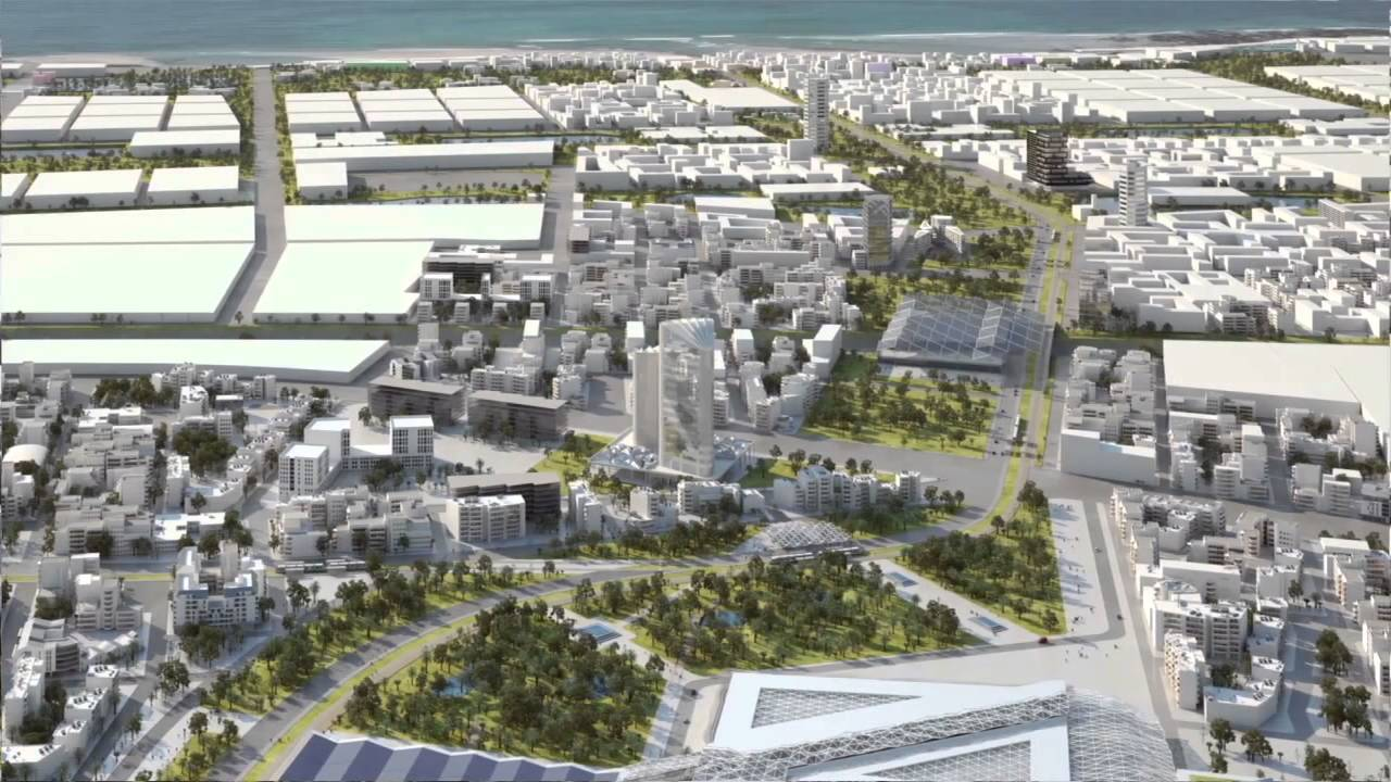 Le relogement des bidonvilloisde Zénata finalisé en 2023