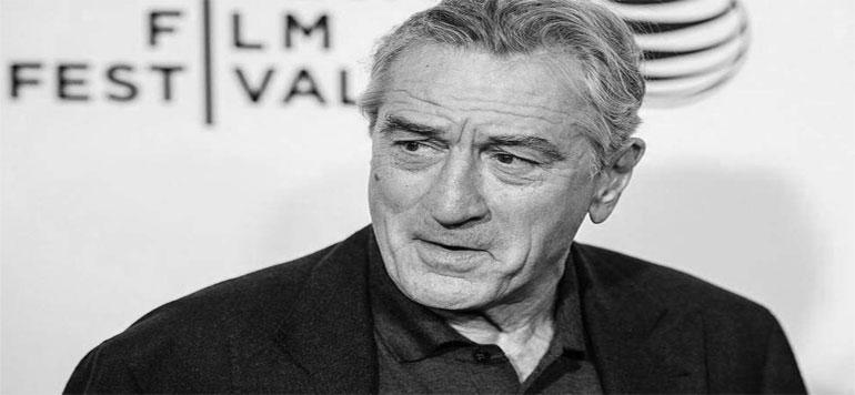 Le FIFM rend hommage à Robert De Niro