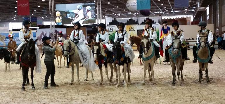 Salon du cheval : gros plan sur les sports équestres au Maroc