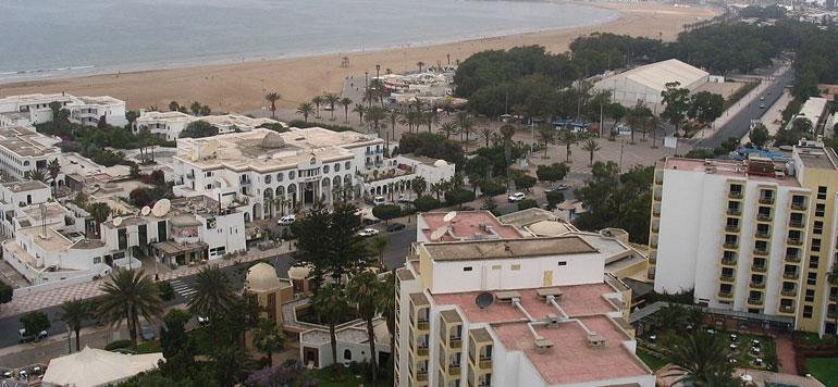 Souss Massa : 376 MDH pour endiguer les disparités territoriales