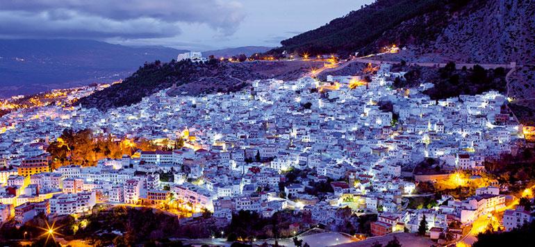 Tourisme : plus de 500 000 visiteurs à Tanger en 9 mois