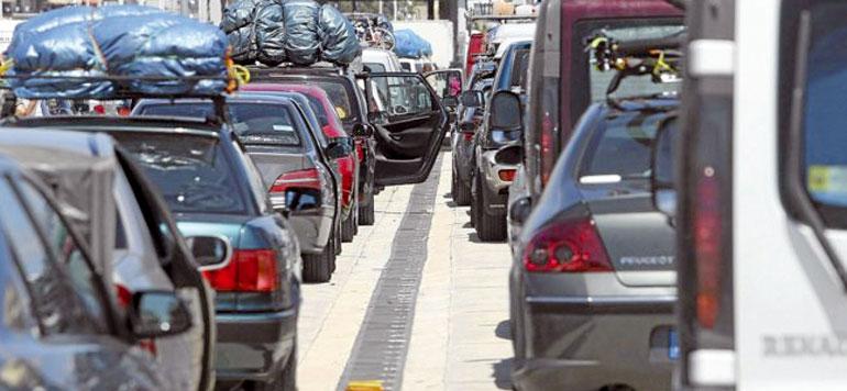 Les importations de voitures d'occasion en net recul en 2018