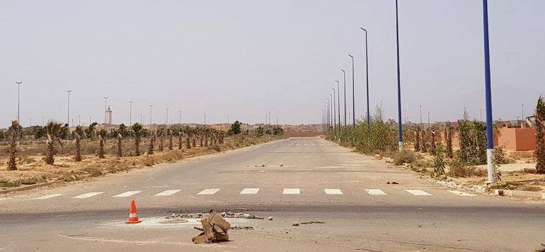 Zones industrielles de Souss-Massa : le privé à la rescousse