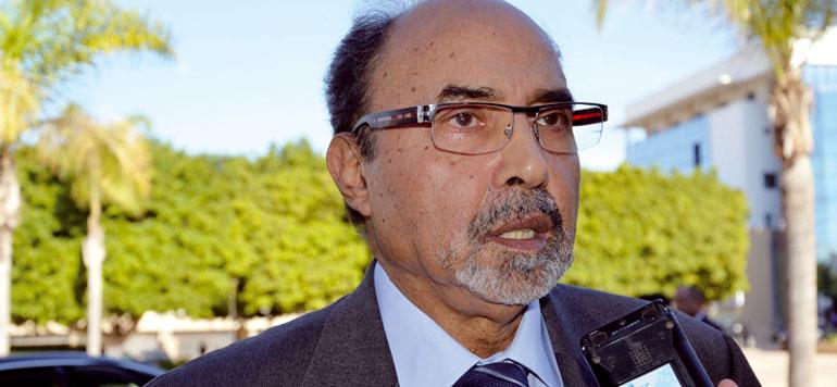"""Abdelaziz Benzakour : """"Le médiateur n'est pas un tribunal"""""""