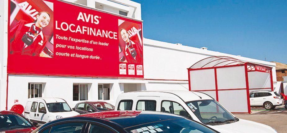 Avis Locafinance acquiert 21% du capital de «votrechauffeur.ma»