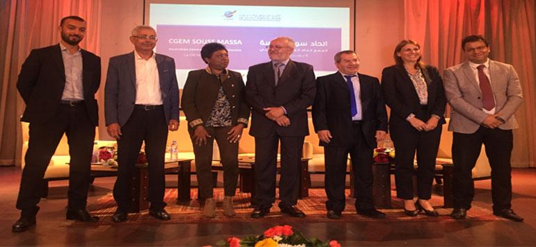 La CGEM Souss Massa élit son nouveau bureau