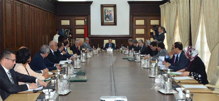 Cinq nouvelles nominations en Conseil de gouvernement