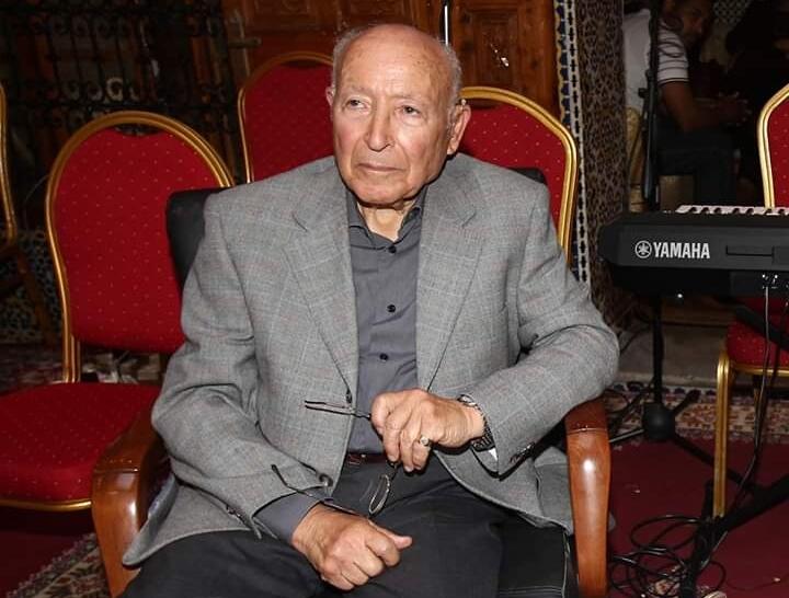 Décès de l'auteur de l'hymne national du Maroc