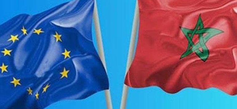 Le Parlement européen adopte un avis favorable au renouvellement de l'accord agricole Maroc-UE