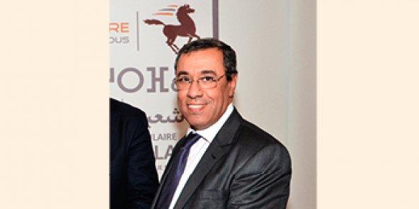 Mohamed Karim Mounir nommé à la tête de la BCP