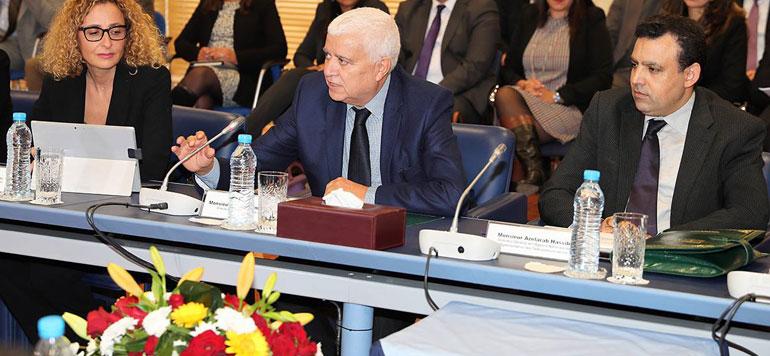 Paiement mobile : le «m-wallet» lancé au Maroc