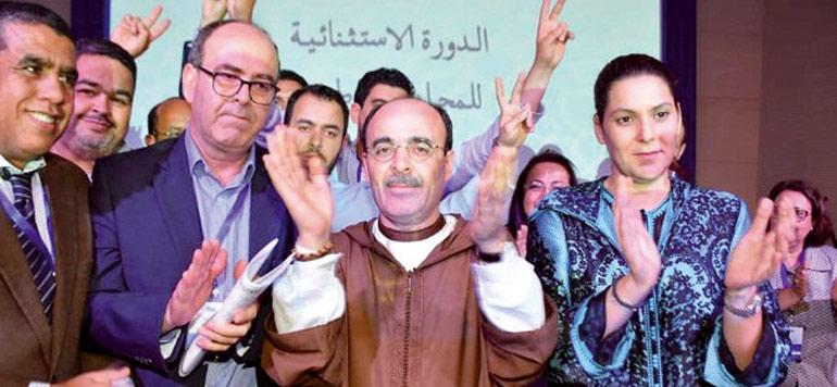 PAM : Benchamach fait face à la fronde des militants