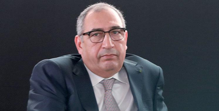«Sur le plan géostratégique, le Maroc est un acteur régional majeur en Afrique et dans la Méditerranée»