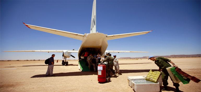 Sahara : de bataille en bataille, le Maroc est sur tous les fronts