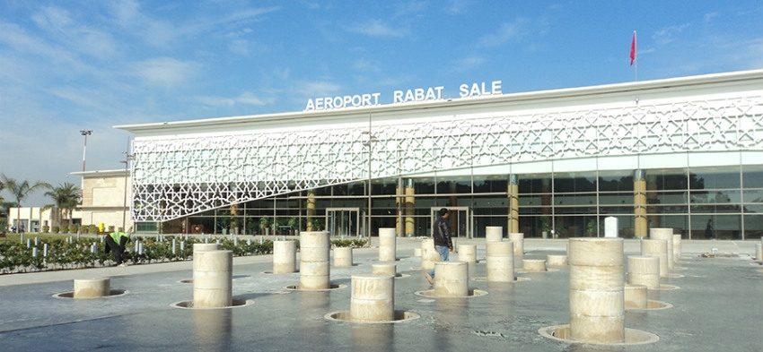La BAD accorde 75 millions d'euros pour la modernisation de l'aéroport international de Rabat-Salé
