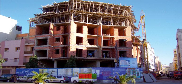 La Protection civile écartée de la procédure d'octroi des autorisations de construire