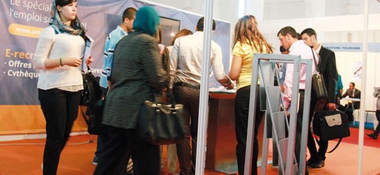 Décrocher un premier emploi reste la difficulté principale pour les chômeurs