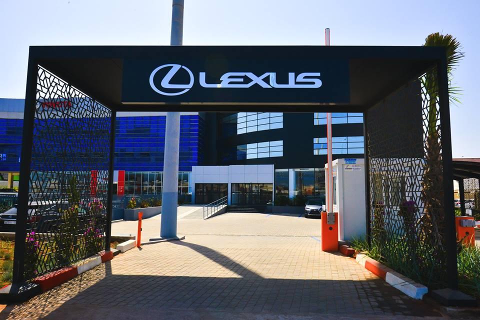 Automobile : Lexus rassure sur ses débuts au Maroc