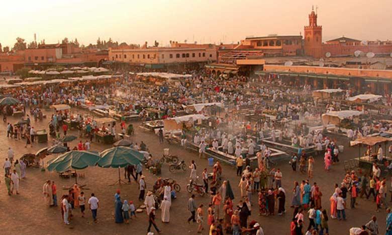 Huitième édition, du sommet Africités à Marrakech