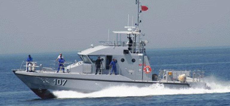 Tan-Tan : Sauvetage de 60 marins en 2018