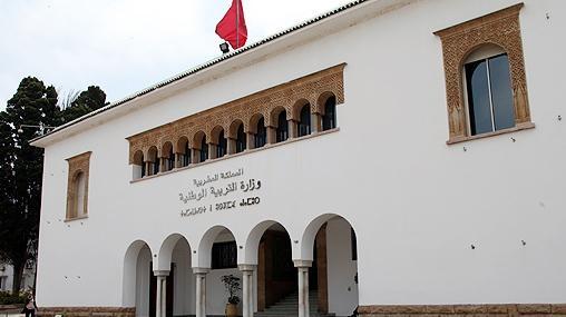 GMT+1 : le Ministère de l'Education baisse les bras
