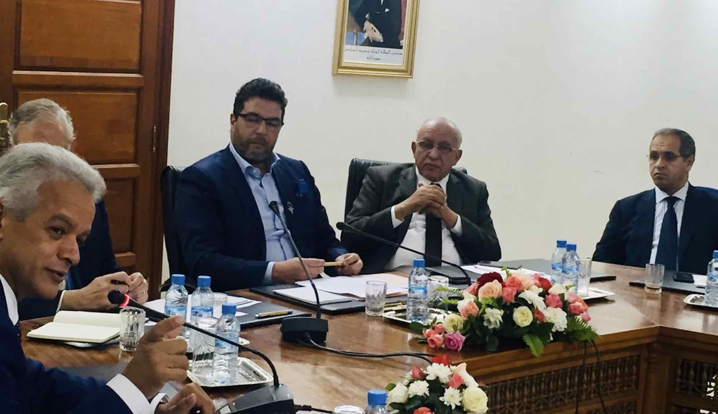 Agadir mise sur la coopération décentralisée avec la région Viseu du Portugal